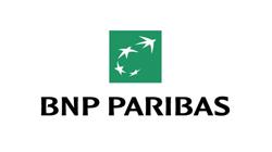 Logo bnp paribas
