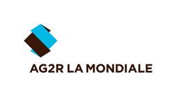 Logo AG2R La Mondiale
